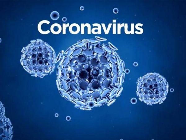 Estado alerta por coronavirus