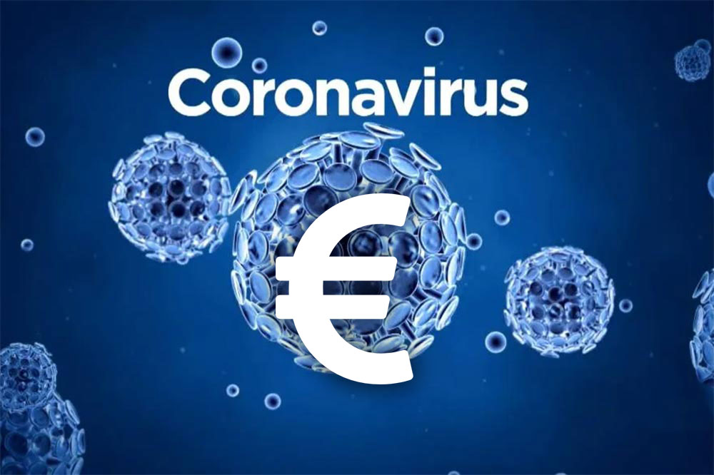 Coronavirus Decreto Medidas Económicas