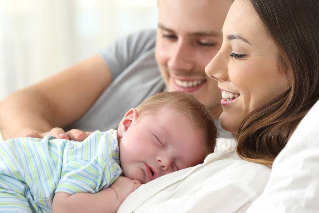 exenciones maternidad y paternidad