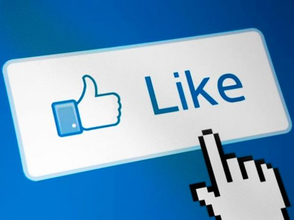 Aviso legal fans de facebook