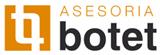 Asesoría Botet Manises, Fiscal, Laboral y Contable logo