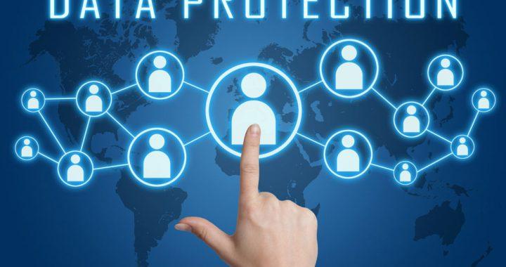 Nuevo reglamento protección de datos